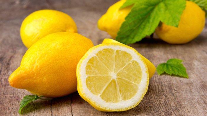 Tak Hanya untuk Kesehatan, Ini 4 Manfaat Lain dari Lemon