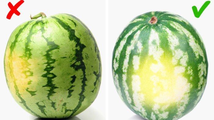 Ciri 9 Sayur dan Buah Segar yang Pantas Dipilih saat Belanja