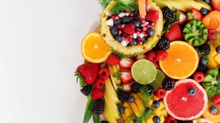 Berapa Banyak Makanan yang Harus Dikonsumsi untuk Mendapatkan Dosis Vitamin Harian?