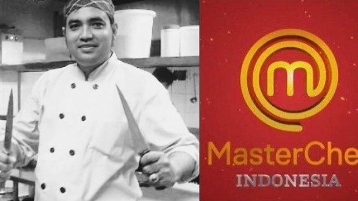 Budi Masterchef Indonesia 4 meninggal dunia