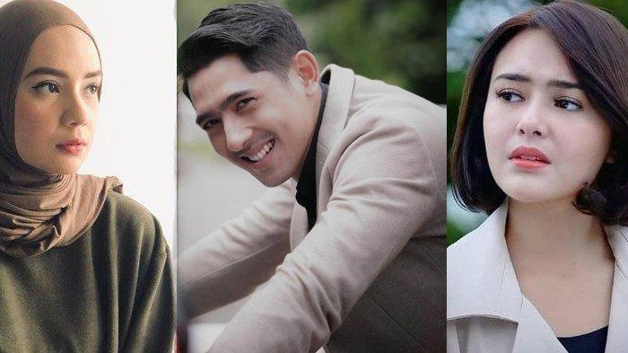 MENDADAK Fans Minta Ikatan Cinta Tamat, Desak Arya Saloka Nikahi Amanda Manopo, Putri Anne Meradang