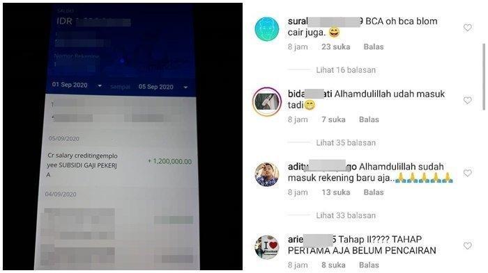 BLT BPJS Ketenagakerjaan Tahap 2 Sudah Cair, Kapan Tahap 3? Menaker Ida Fauziyah: 'Saya Minta ...
