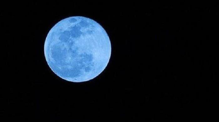 Awas! 'Super Blue Blood Moon' Punya Risiko, Hati-hati terhadap Akibatnya, Ini Penjelasannya