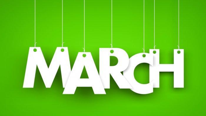 Karakter Orang yang Lahir di Bulan Maret Berdasarkan Tanggalnya, Dikenal Punya Energi Positif