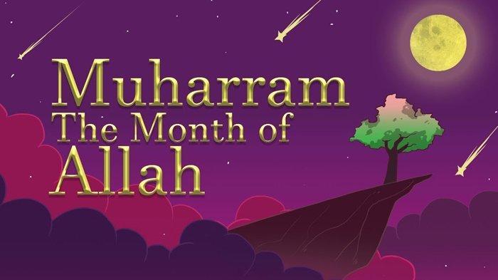 Jelang Tahun Baru Islam 1441 H, Inilah 3 Amalan Utama yang Dianjurkan di Bulan Muharram