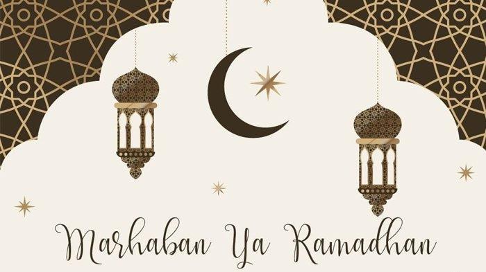 Bulan Ramadhan 1440 H.