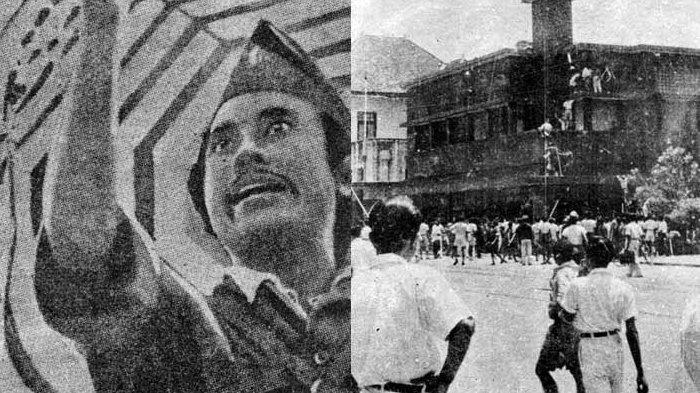 Sejarah Hari Pahlawan Diperingati Setiap 10 November, Pertempuran Surabaya hingga Pidato Bung Tomo