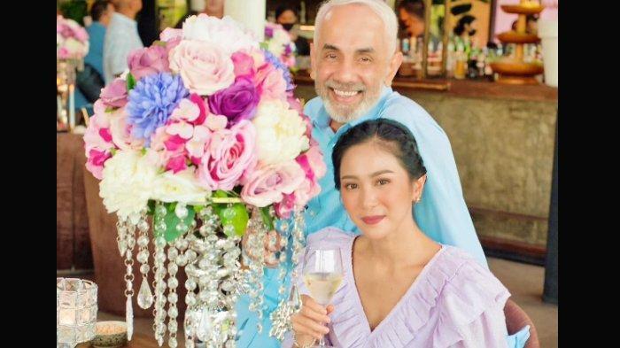 Rumah Tangga Dengan Sukhdev Singh Harmonis, Bunga Zainal Akui Tak Pernah Ngecek Ponsel Suami