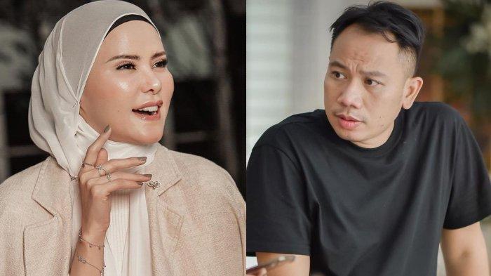 Masih Simpan Pesan Ancaman dari Vicky Prasetyo, Angel Lelga Sebut Mantan Suami Bakal Rusak Hidupnya