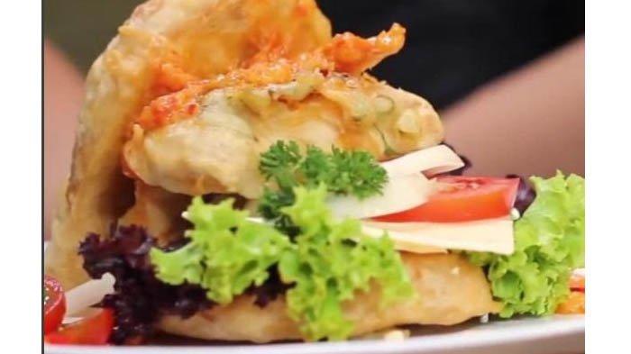 Burger Tempe Medoan