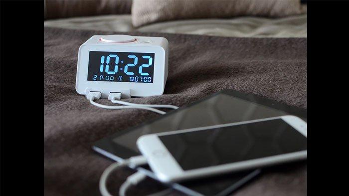 C2 Alarm 4 in 1.