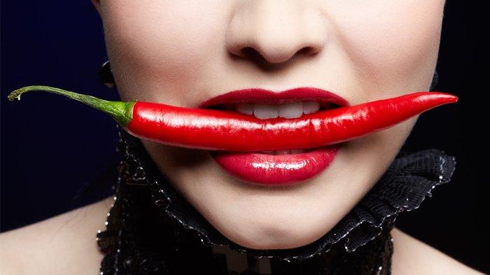 Percaya atau Tidak, Inilah Karakter Utama bagi Orang yang Suka Banget Makan Pedas
