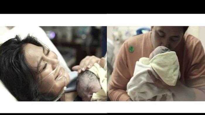 Nagita Slavina Punya Ponakan Baru, Caca Tengker Melahirkan Anak Kedua: 'Alhamdulillah, Berkah'