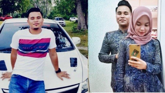 JELANG NIKAH Pria Ini Tulis 'Kubur Memanggil', Nahas Tewas Kecelakaan, Calon Istri: Abang Saya Rindu