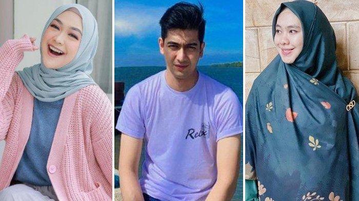 POPULER Oki Setiana Dewi Banjir Air Mata di Lamaran Ricis dan Teuku Ryan: Papa Pasti Senyum