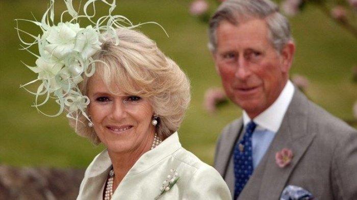 12 Tahun Menikah, Camilla dan Pangeran Charles Ternyata Tidur Terpisah di Kamar Berbeda!