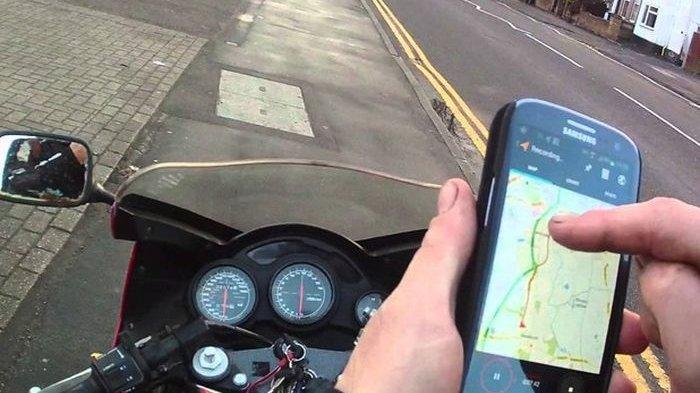 cara cek penyekatan PPKM darurat pakai google maps