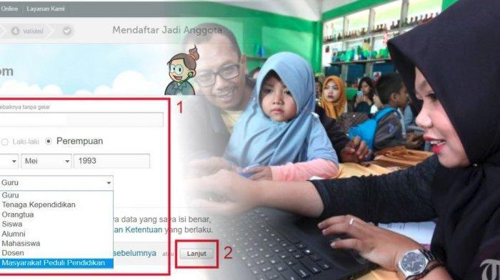 Ribuan Peserta Ikuti Tes Potensi Akademik PPDB SMP Jalur Zonasi Kawasan Surabaya Hari Ini