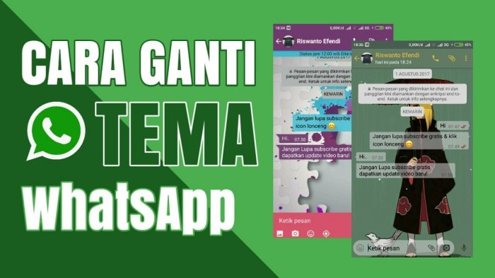 download tema whatsapp plus bts