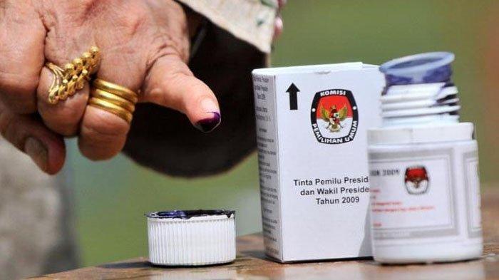 Cara Lengkap Menghilangkan Tinta Pemilu dengan Cepat, Bersihkan Noda Ungu di Kuku Jari, Ampuh!