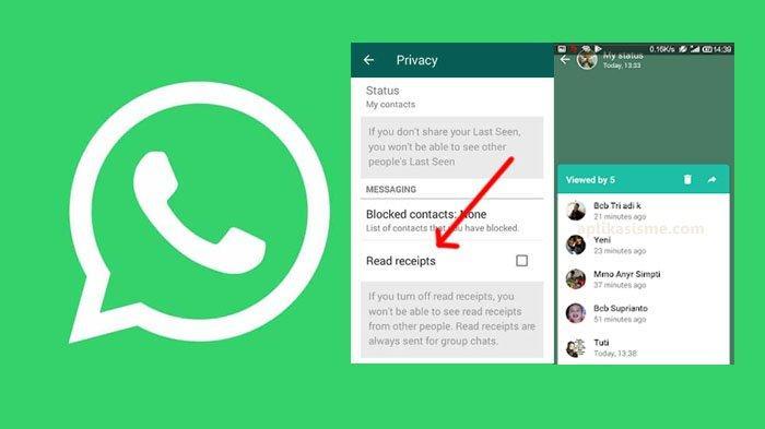 Cara Melihat Story atau Status WhatsApp (WA) Orang Lain Tanpa Ketahuan Pemiliknya, Yuk Kepo!