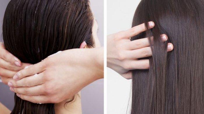 3 Trik Ampuh Sembunyikan Uban dengan Cara Alami, Warnai Rambut Tidak Pakai Bahan Kimia
