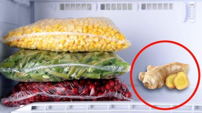 8 Cara Menjaga Makanan Agar Tetap Segar Selama Beberapa Minggu, Pisang, Asparagus hingga Jahe