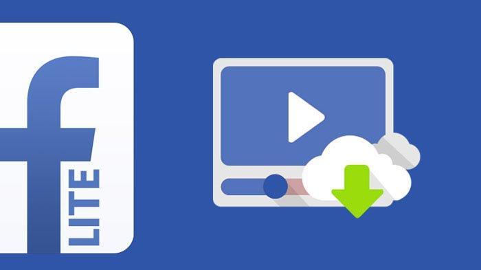 Cara Menyimpan Video Dari Fb Lite Ke Galeri Hp Kualitas Paling Oke Tinggal Tap Ketuk Save Tribunstyle Com