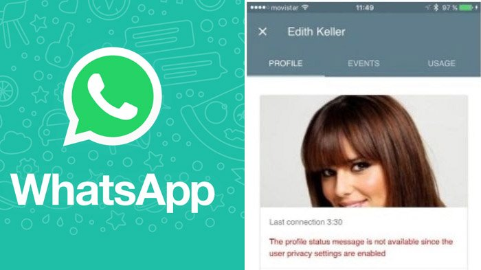 Cara Mudah Lihat Last Seen WhatsApp yang Disembunyikan, Trik Mudah Pantau Aktivitas Si Doi Tiap Hari