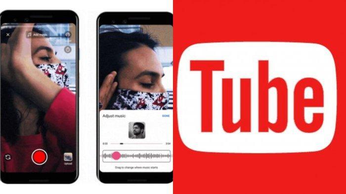 Mirip di Fitur TikTok dan Reels Instagram, Begini Cara Upload Video YouTube Shorts via Android & iOS