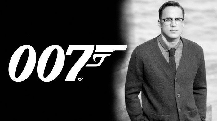 James Bond Umumkan Sutradara Untuk Film Baru, Keturunan Asia dan Masih Muda!