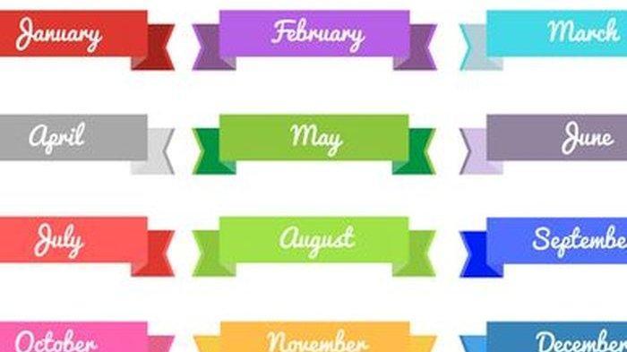 Cek Kepribadian Berdasarkan Bulan Lahir, Januari Berkharisma, Mei Selalu Jadi Diri Sendir, Kamu?