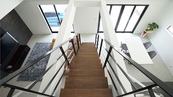 Cek Sekarang Juga, 8 Tipe Desain Interior Rumah Seperti Ini Memiliki Energi Feng Shui yang Buruk