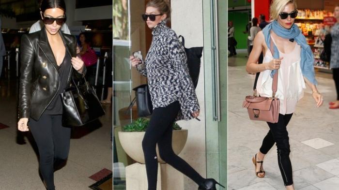 Celana Legging Cewek 4 Tips Mudah Agar Terlihat Ramping Bagi Wanita Berpaha Besar Halaman All Tribunstyle Com