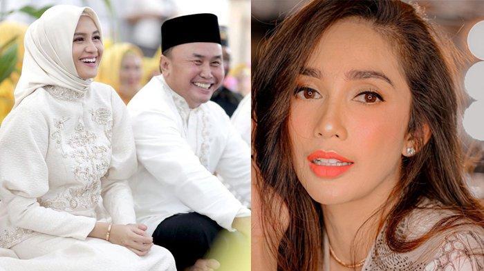 KABAR Gubernur Kalteng Cerai dari Ussy Sulistiawaty, Kini Bahagia Beristri Cantik Terpaut 19 Tahun