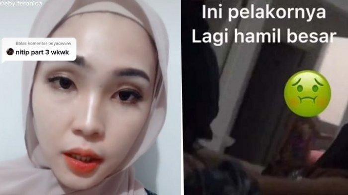 KISAH Polwan Cantik Diselingkuhi Suami, Pelakor Kini Hamil 9 Bulan, Padahal Sudah 10 Kali Dimaafkan