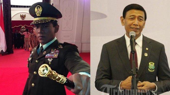Aktor Ini Ternyata Pernah Jadi Ajudan Pribadi Wiranto, Jujur Ungkap Sosok Seperti Apa Menkopolhukam