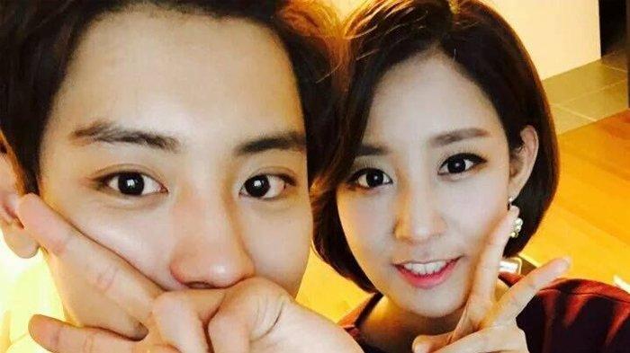 Akan Segera Menikah, Publik Korea Puji Habis-habisan Kecantikan Kakak Chanyeol EXO