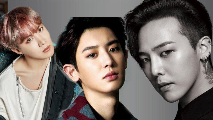 7 Artis Cowok Ganteng Korea Paling Baik Hati Pada Fans Rela Wajahnya Diobok Obok Tribunstyle Com