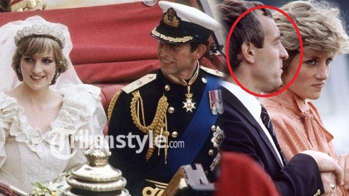 Bukan Prince Charles, Inilah Sosok yang Dicintai Diam-diam oleh Putri Diana, Sayang Berujung Tragis!
