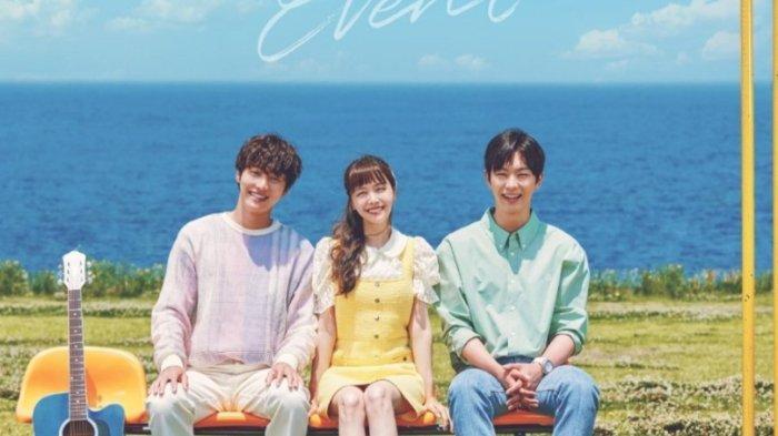 Link Nonton Check Out The Event Episode 3 di iQIYI, Drakor Kwon Hwa Woon tentang Cinta Segitiga
