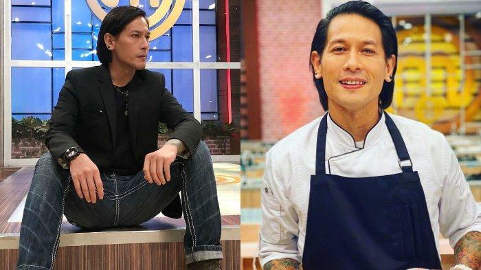 Ulang Tahun, Chef Juna Banjir Ucapan Selamat dari Peserta MasterChef Indonesia, Kekasih Beri Kejutan
