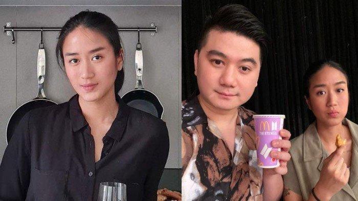 Bareng Chef Arnold Poernomo, Renatta Moeloek Ikut Buru BTS Meal, Sempat Takjub hingga Ngaku Prihatin