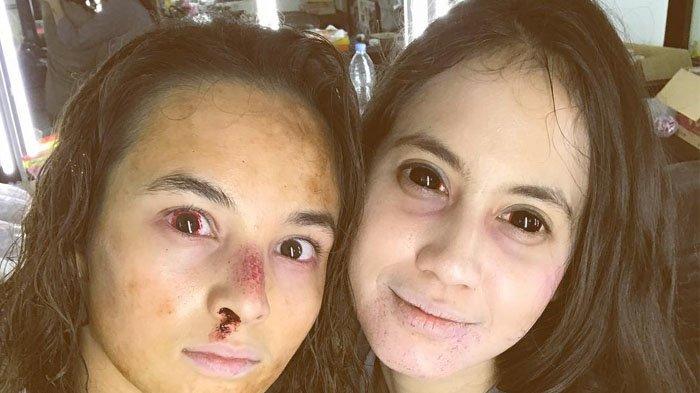 Chelsea Islan dan Pevita Pearce Tampil Seram di Film Horor, Netter Malah Puji Kecantikan Mereka