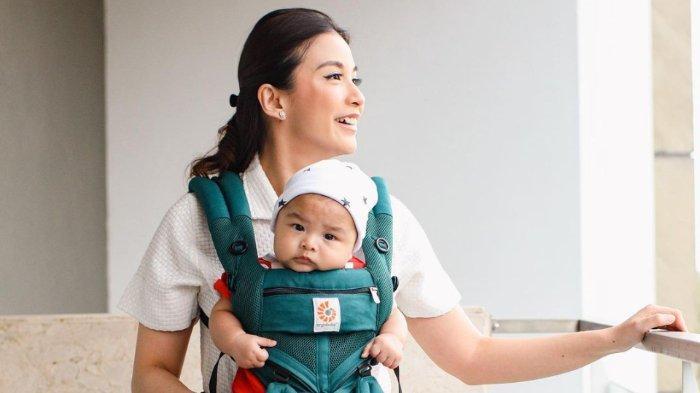 POPULER Terima Vaksin Pertama, Chelsea Olivia Ungkap Manfaat untuk Ibu Menyusui: Bayinya Diproteksi