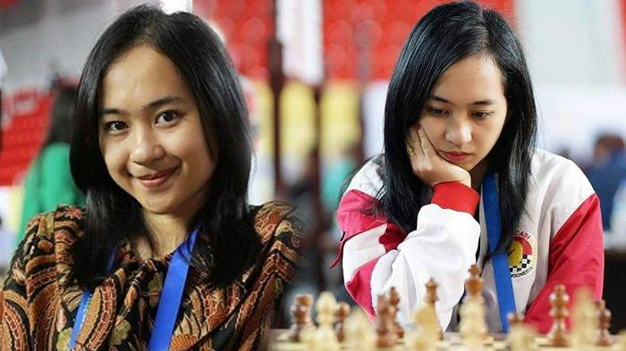 PROFIL Chelsie Monica, Master Cantik yang Curi Perhatian di Duel Dewa Kipas vs Irene Sukandar