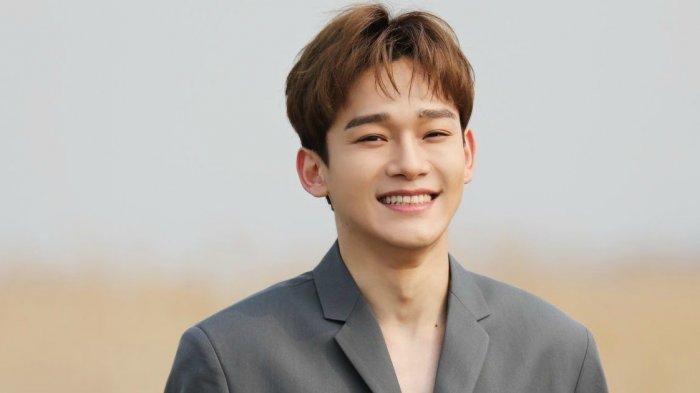 Chen EXO ulang tahun hari ini