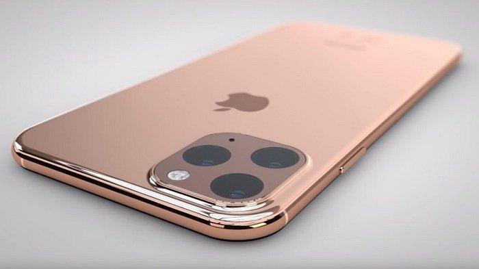 Chipset iPhone Dikabarkan Akan Dibuat di Indonesia, Bisa Turunkan Harga Jual Ponsel Apple?