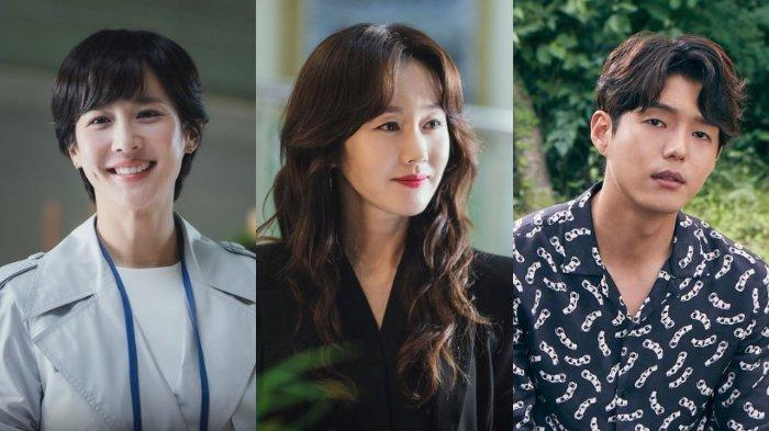 Profil pemeran utama dram Korea High Class