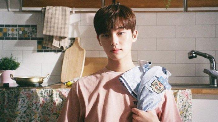 Profil Choi Hyun Wook, Biodata dan Fakta Menarik Bintang Drakor Racket Boys